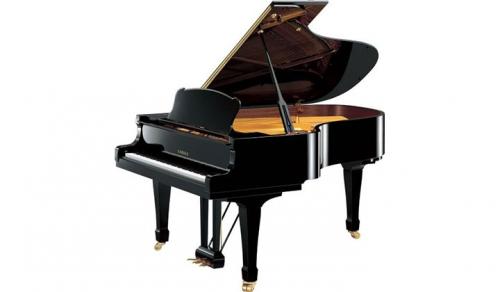 钢琴售后维护
