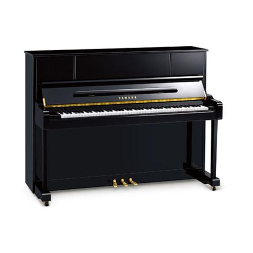 雅马哈钢琴YU118EX PEG