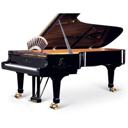 施坦威钢琴 龙韵
