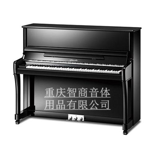 珠江里特米勒钢琴JZ123
