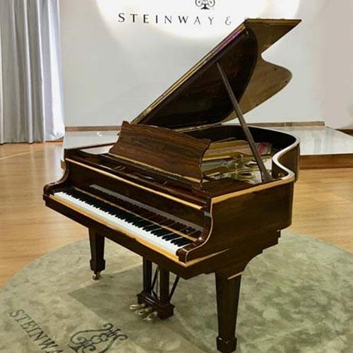 施坦威钢琴-玛雅极光