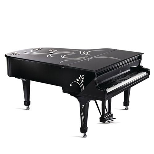 施坦威钢琴HELICONIA
